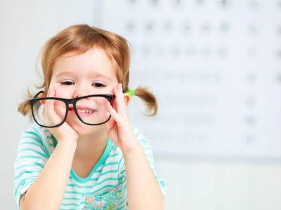 Regular Check-Ups: Eye Health for Children