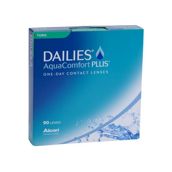 4e4dbcfdaa1f2 Aqua Comfort Plus Toric (90 lenses) - M.D.O. Services (Gozo) Ltd.